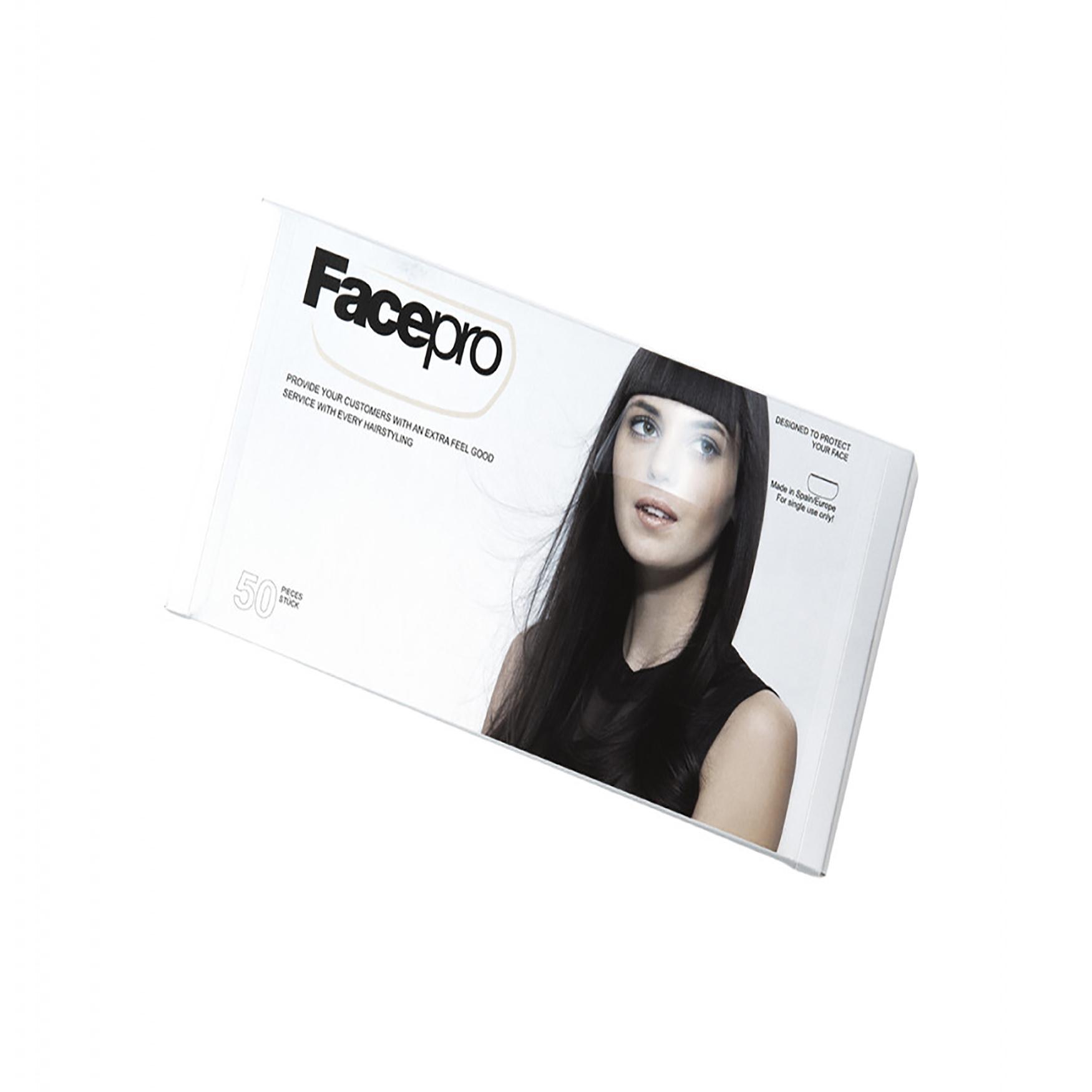 Protective Face Mask 50 pcs