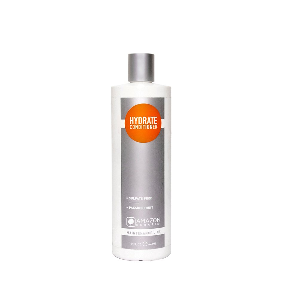 Passion Fruit Keratin Care Conditioner 473 ml