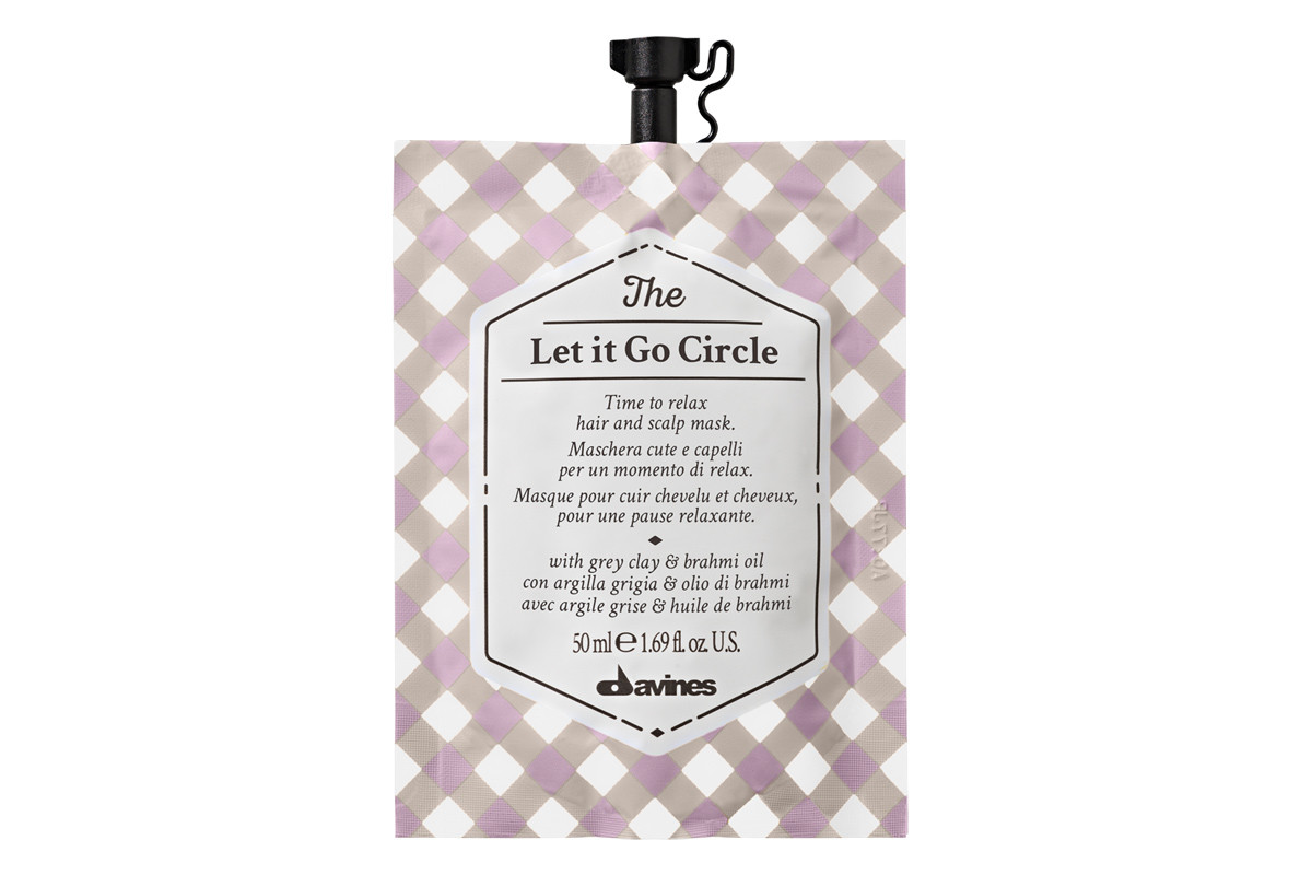 The Let It Go Circle 50 ml, 750 ml