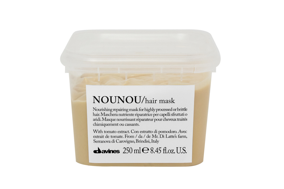 Nounou Hair Mask 1000 ml