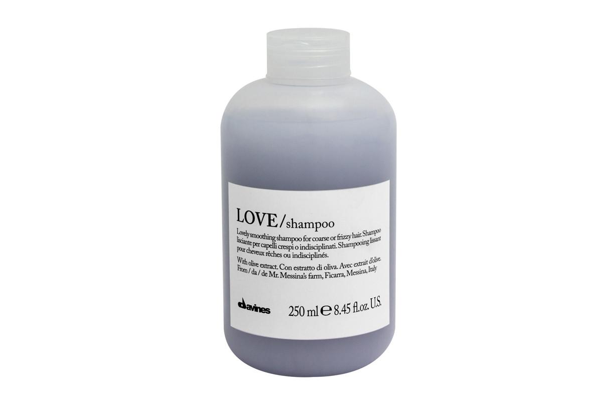 Love Smooth Shampoo 1000 ml