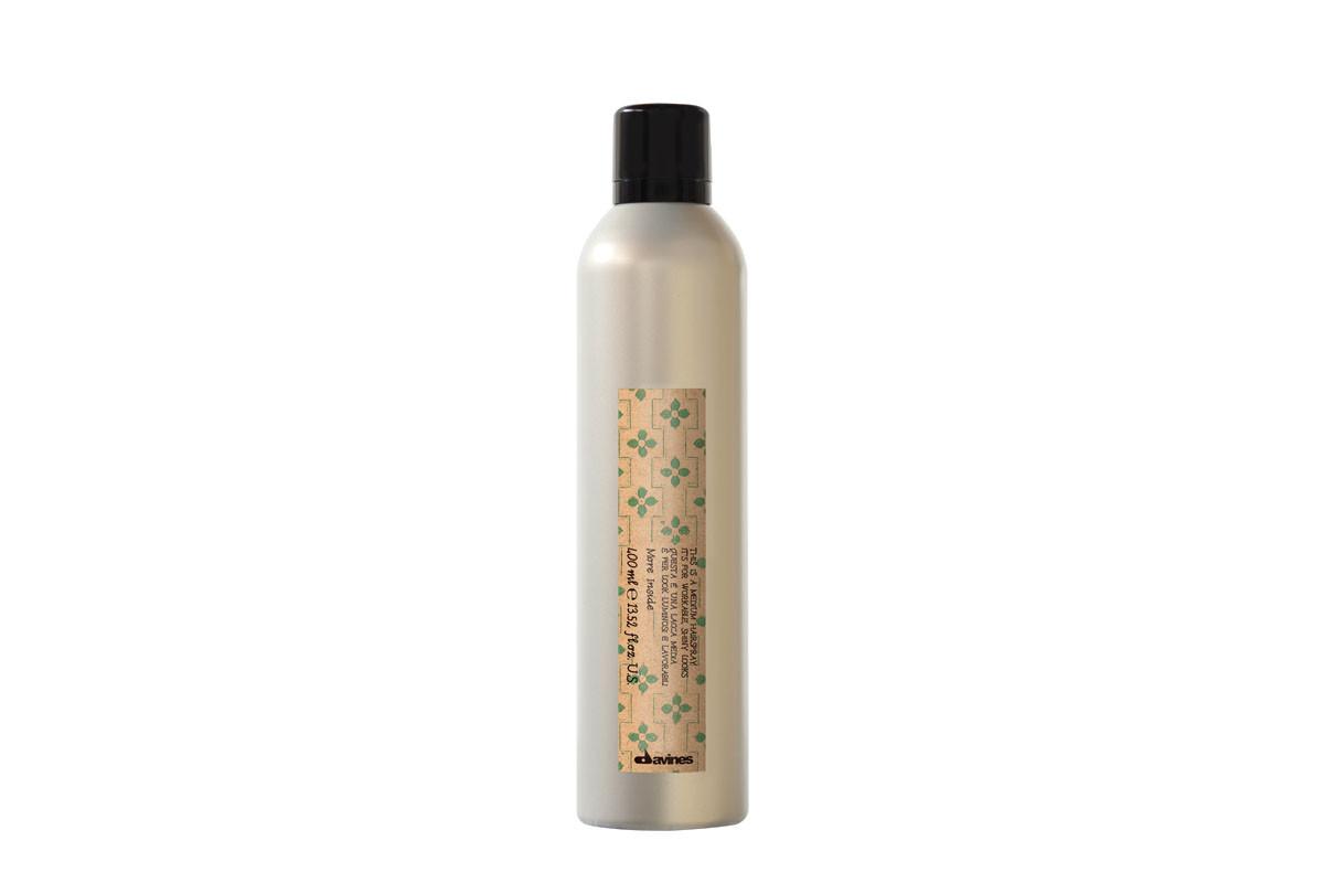 More Inside Medium Hair Spray 400 ml