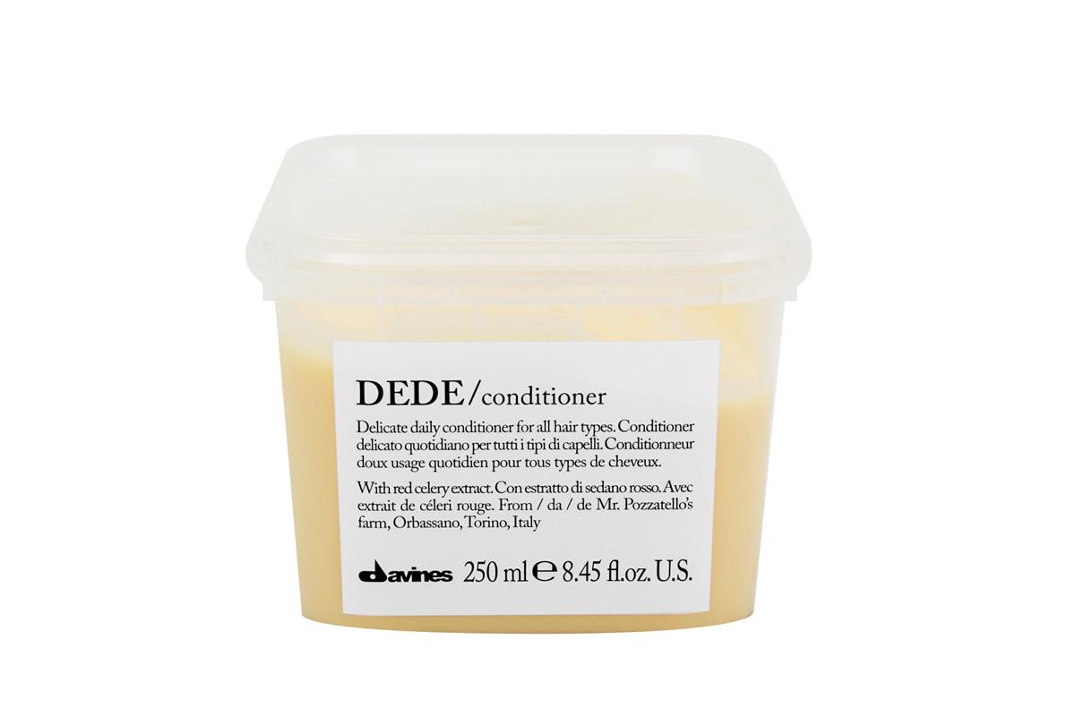 Dede Hair Conditioner 75 ml, 250 ml, 1000 ml