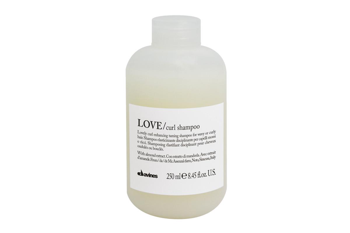 Love Curl Shampoo 1000 ml