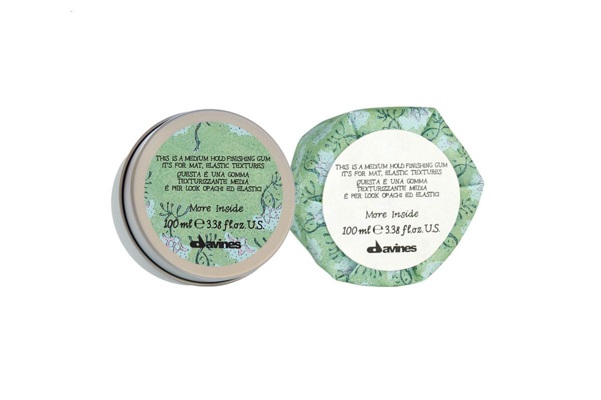 More Inside Medium Hold Finishing Gum 100 ml