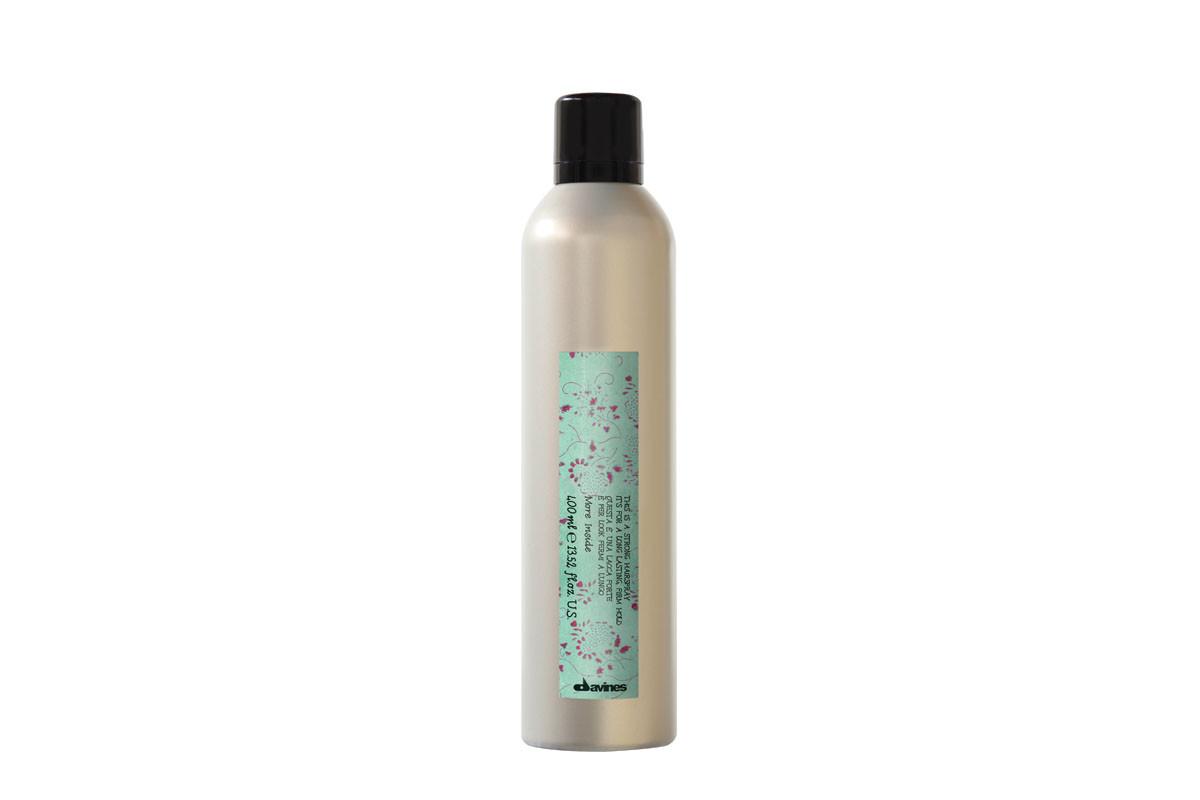 More Inside Strong Hair Spray 400 ml