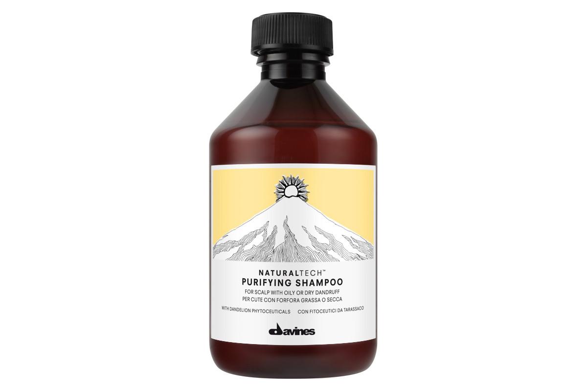 Purifying Shampoo 1000 ml
