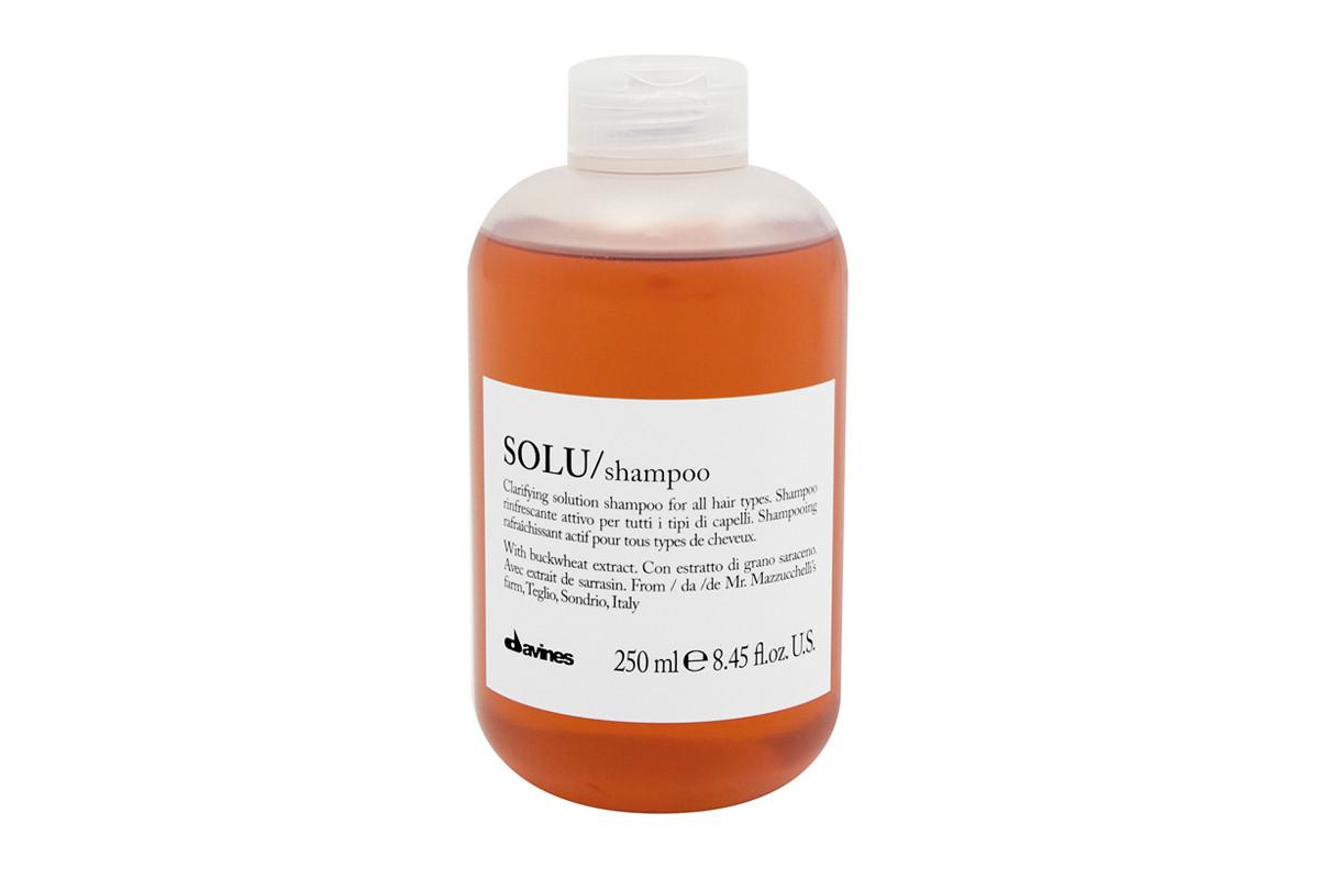 Solu Hair Shampoo 75 ml, 250 ml, 1000 ml