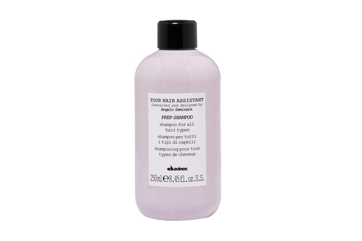 Prep Shampoo 250 ml