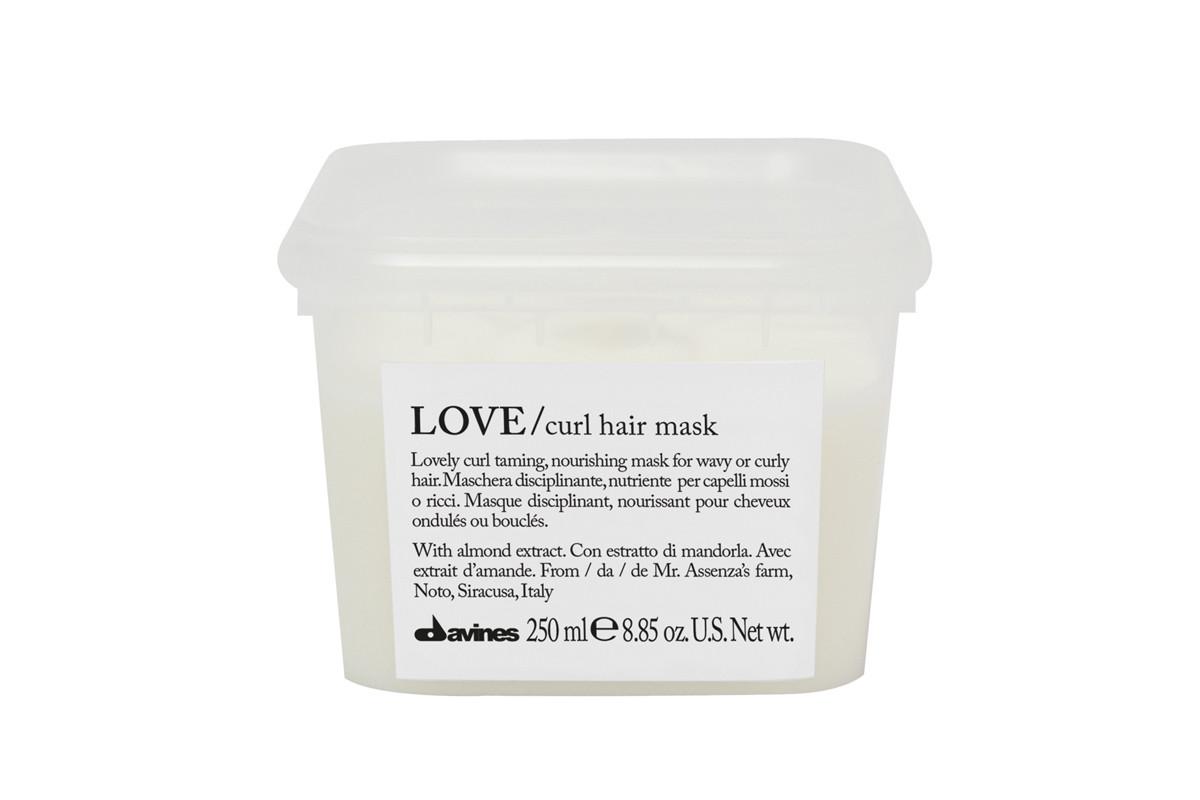 Love Curl Hair Mask 1000 ml