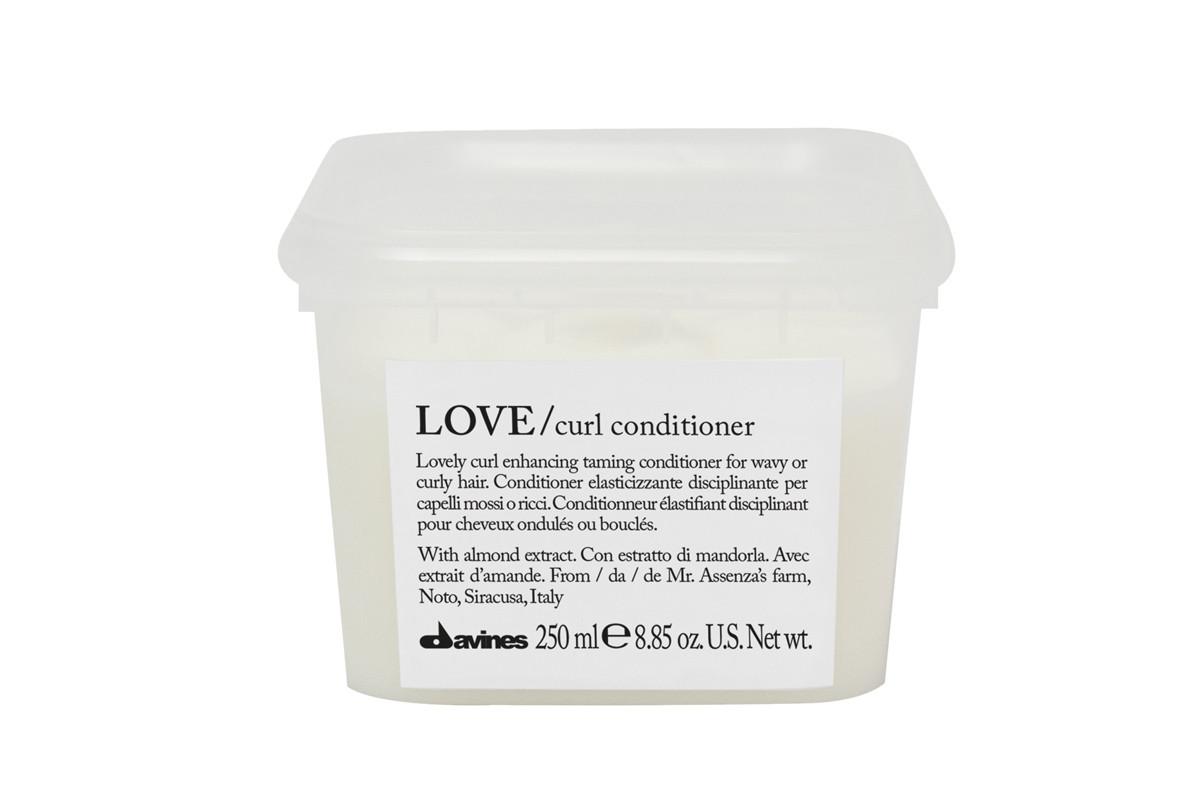 Love Curl Conditioner 75 ml, 250 ml, 1000 ml