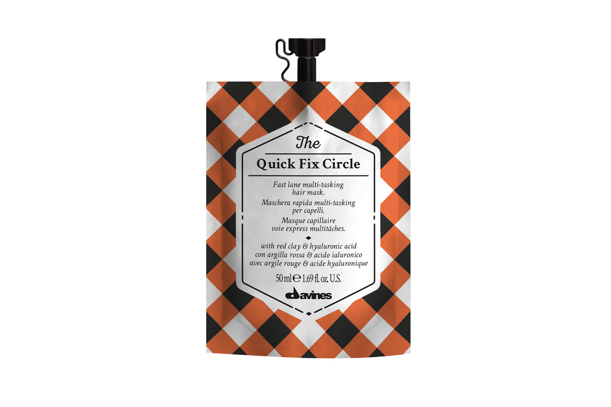 The Quick Fix Circle 50 ml, 750 ml