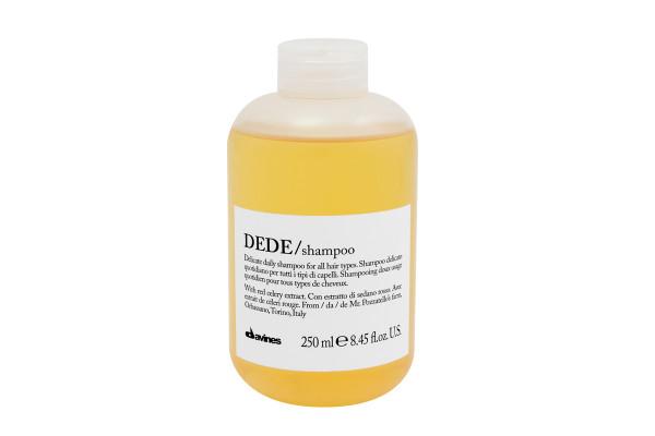 Dede Hair Shampoo 75 ml, 250 ml, 1000 ml