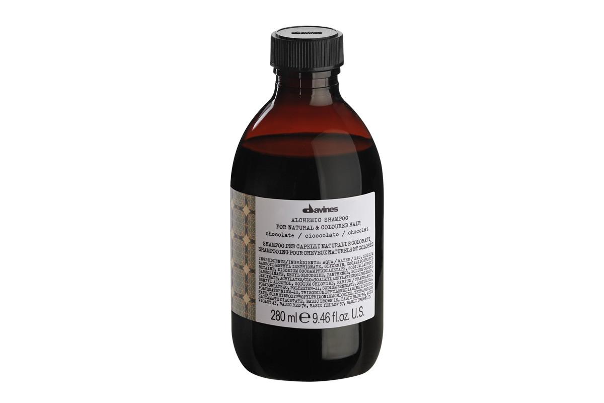 Alchemic Shampoo Chocolate 280 ml