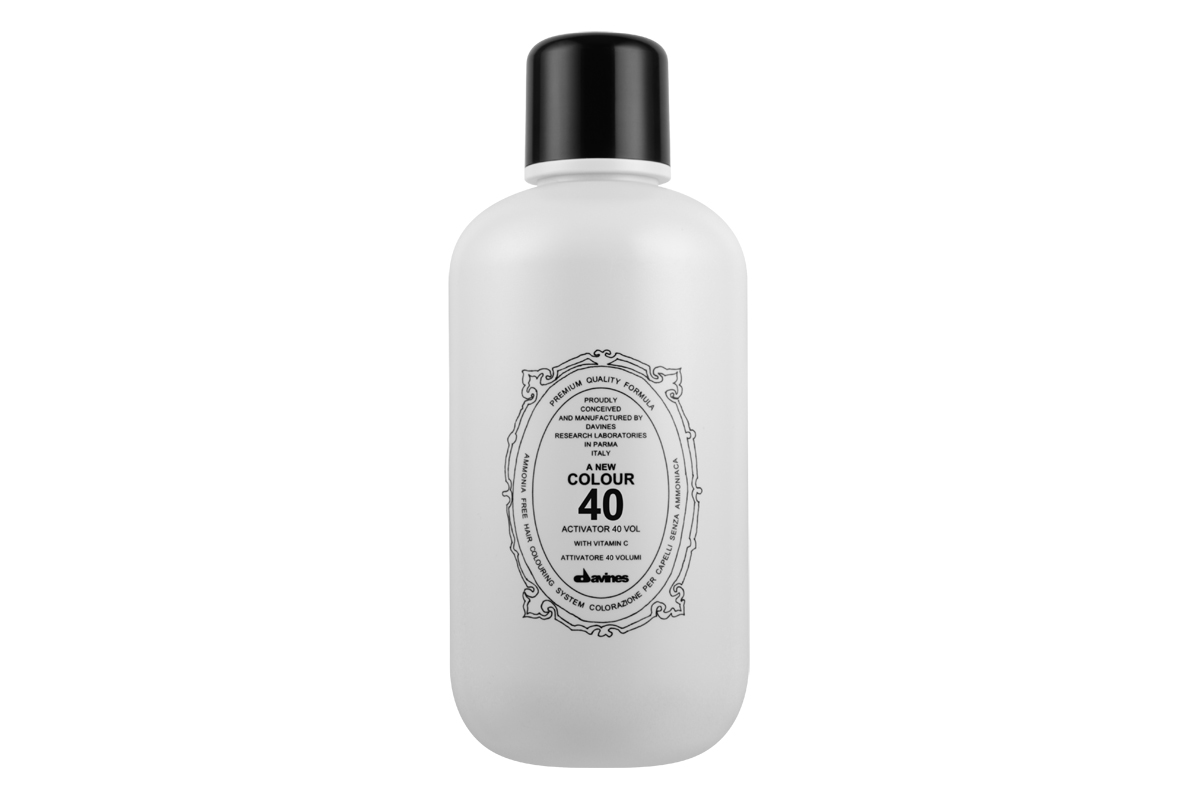 New Color Activator 40 Vol. 900 ml