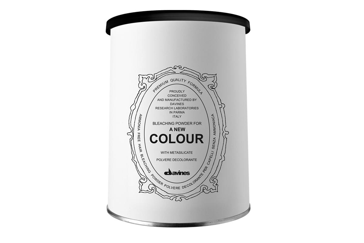 New Color Bleaching Powder 500 g