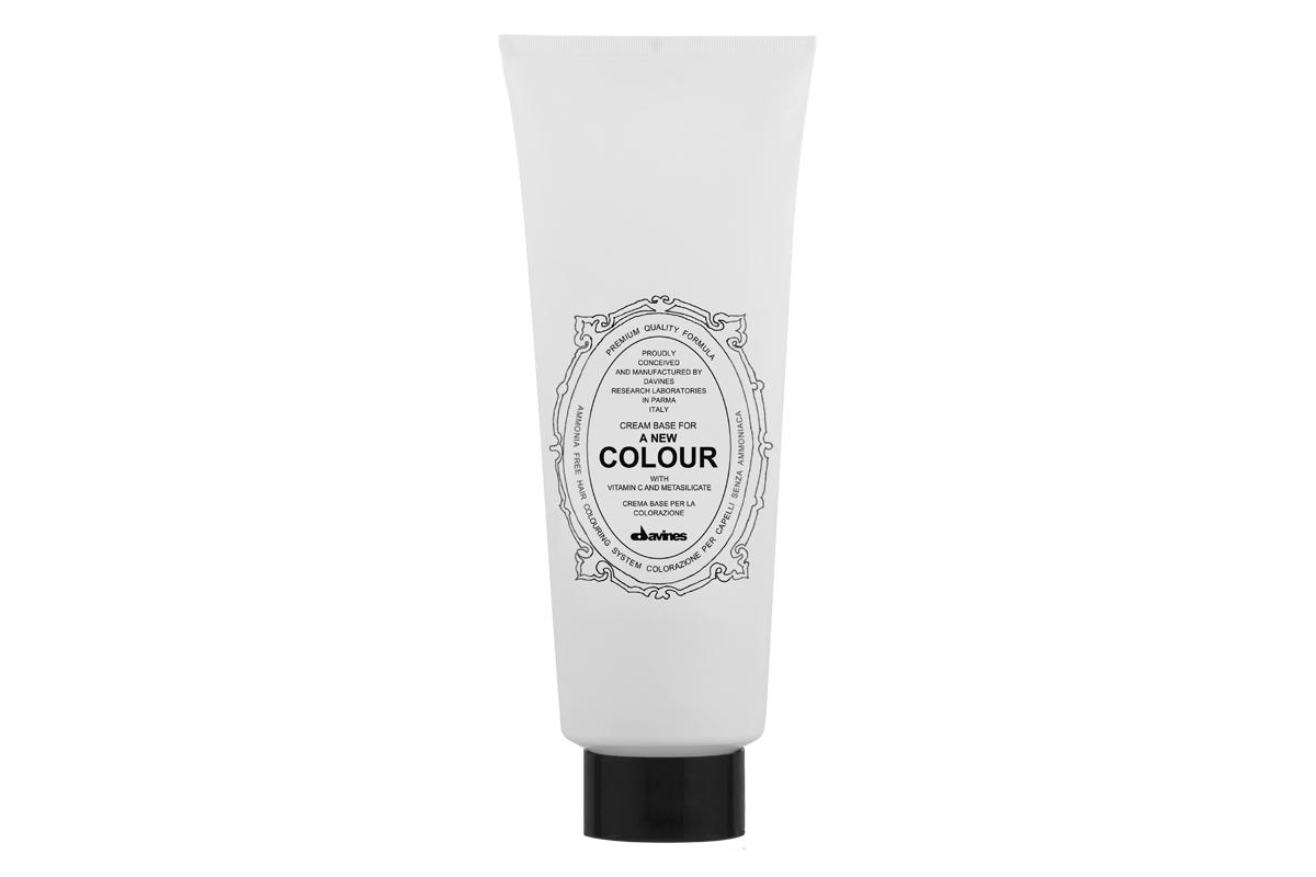 New Color Cream Base 400 ml