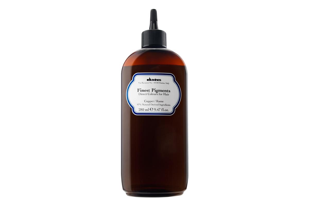 Finest Pigments Copper Gel 280 ml