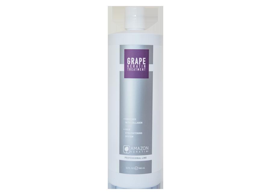 Grape Keratin Treatment 946 ml