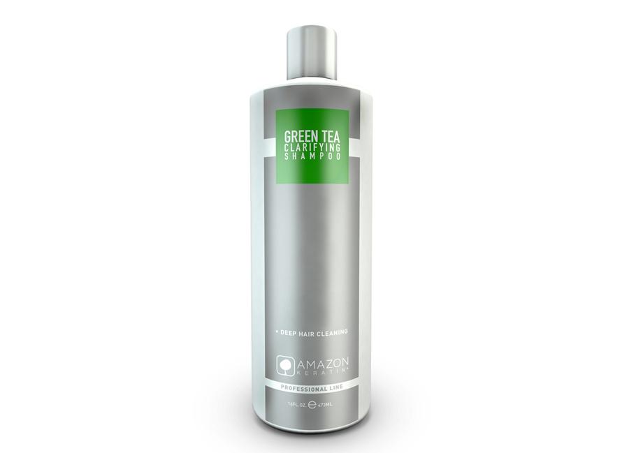 Green Tea Clarifying Shampoo 946 ml