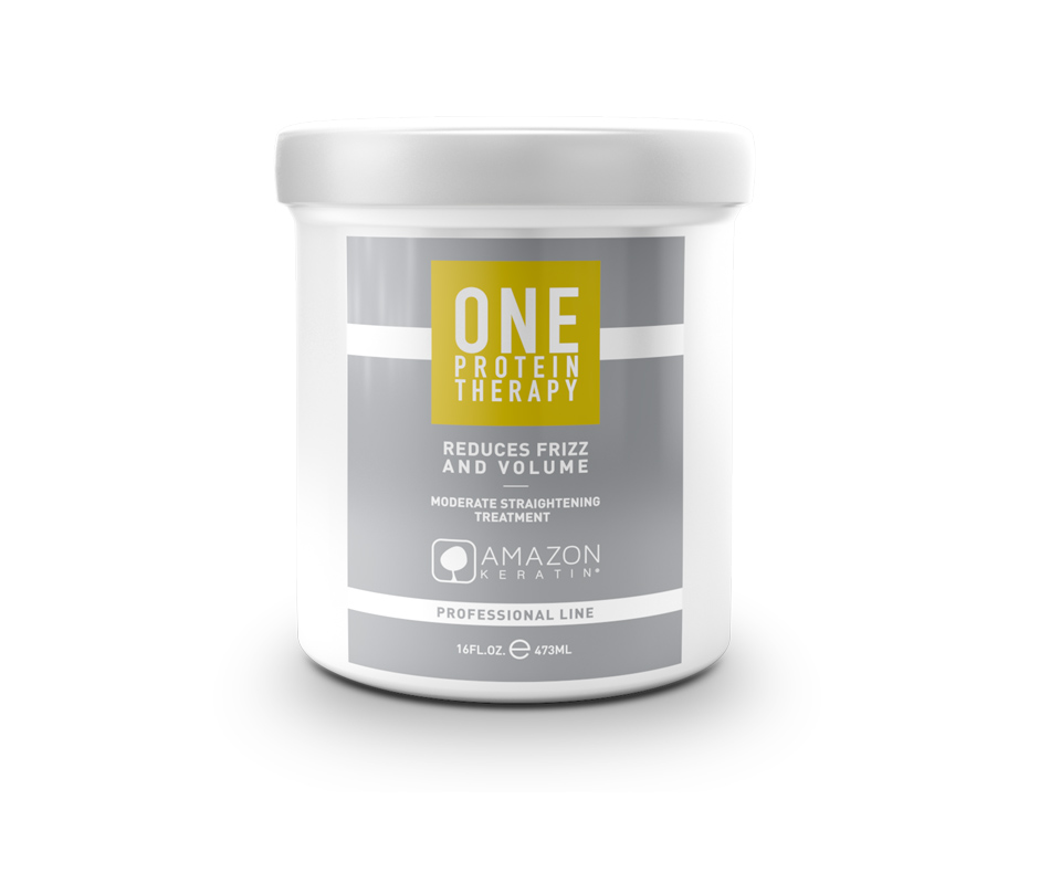 One Smoothting Protein Therapy 946 ml