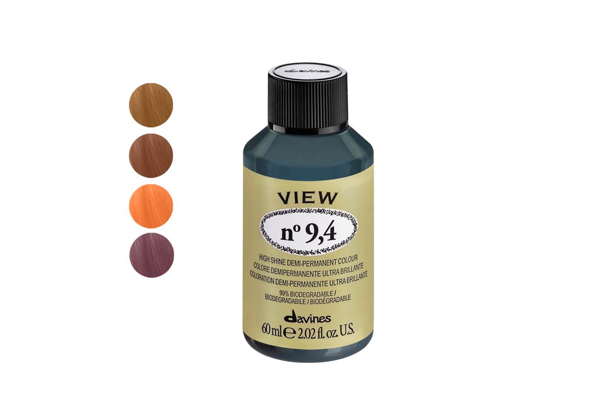 View Copper Ultra Shiny Color 60 ml