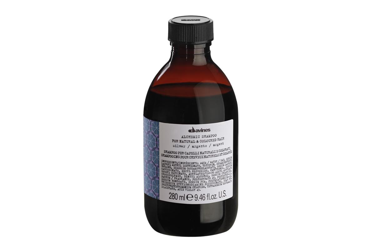 Alchemic Shampoo Silver Color 1000 ml