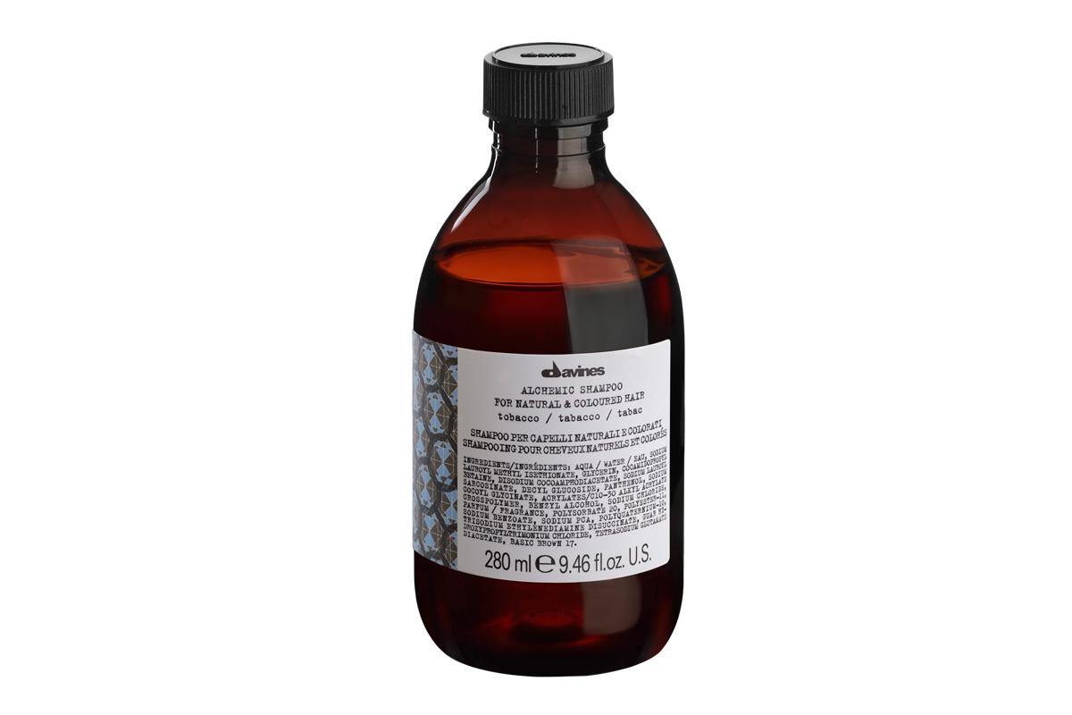 Alchemic Shampoo Tobacco 280 ml