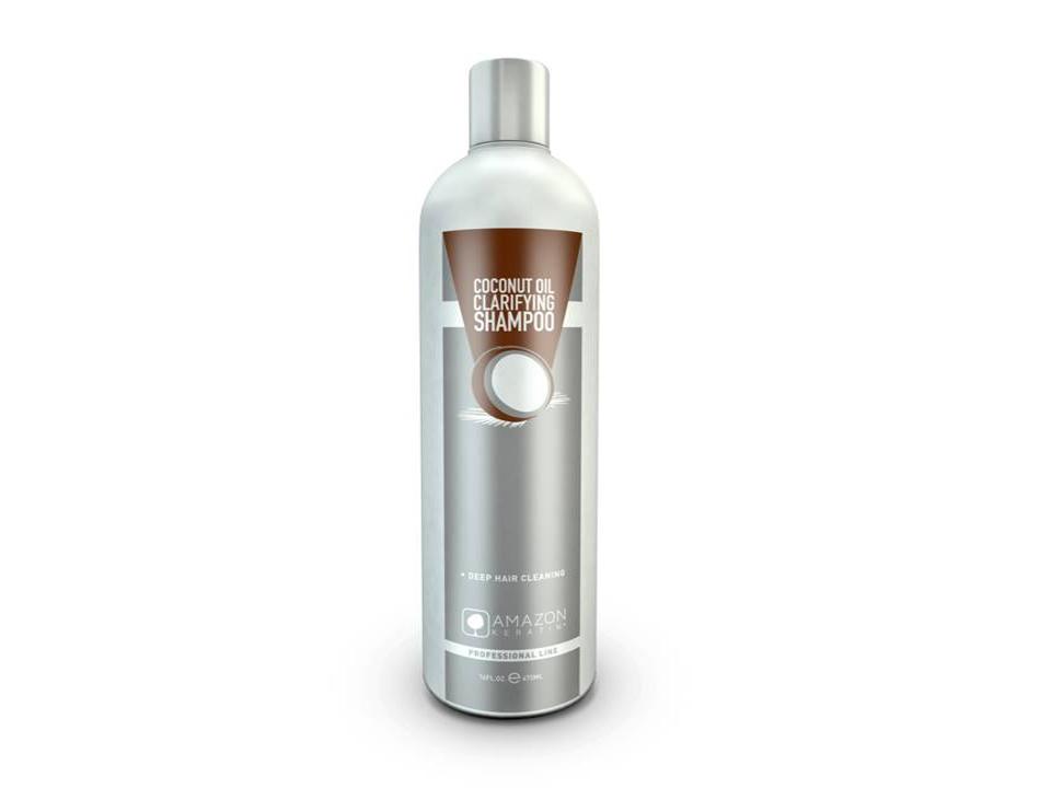 Coconut Oil Clarifying Shampoo 946 ml