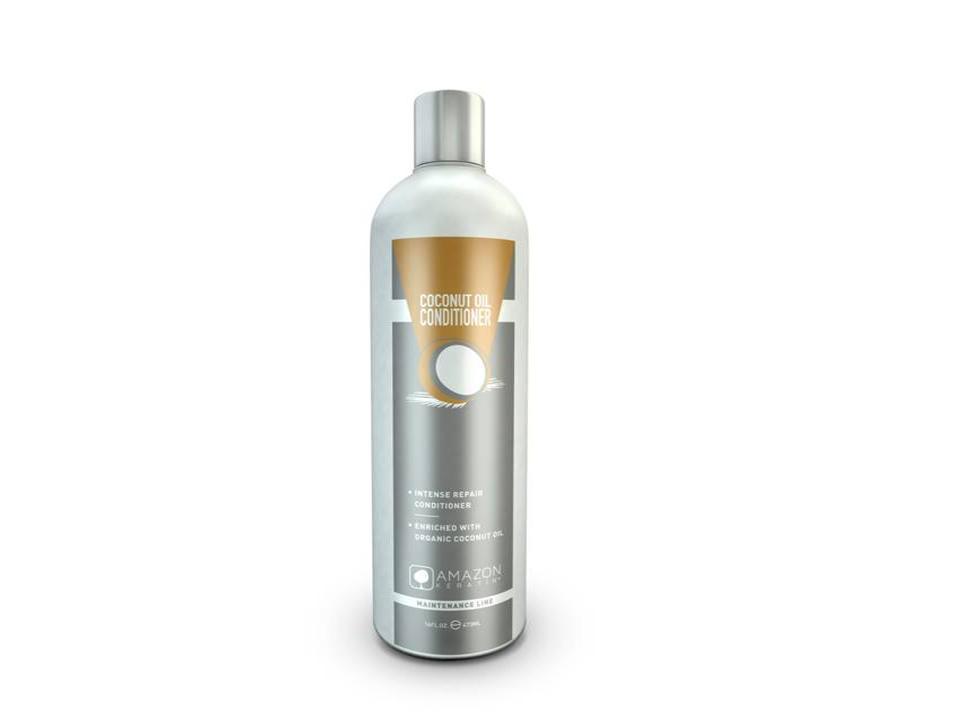Coconut Oil Conditioner 473 ml