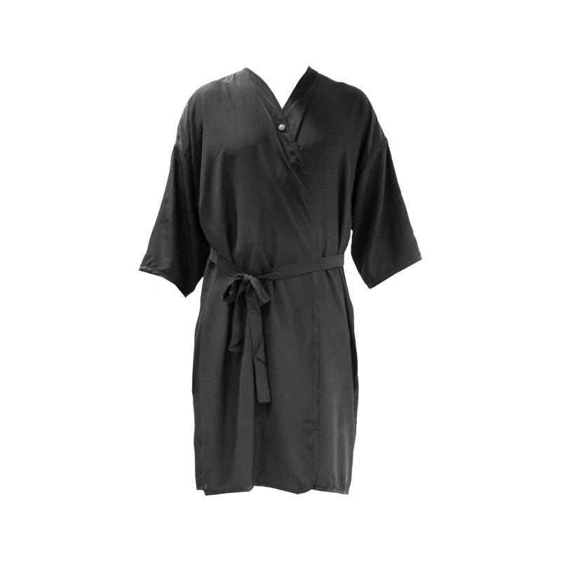 Water Repellent Kimono
