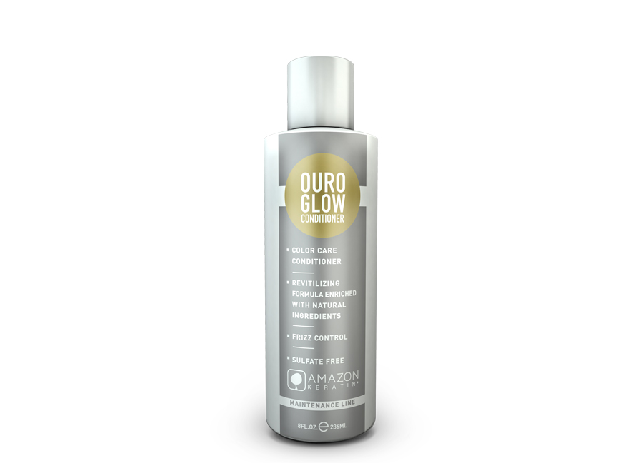 Ouro Glow Conditioner 473 ml