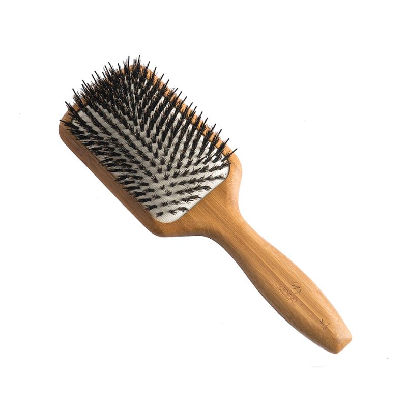 Bamboo Padde Brush