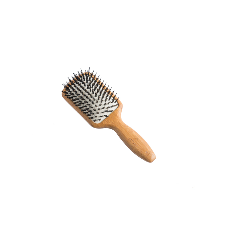 Bamboo Paddle Small Brush
