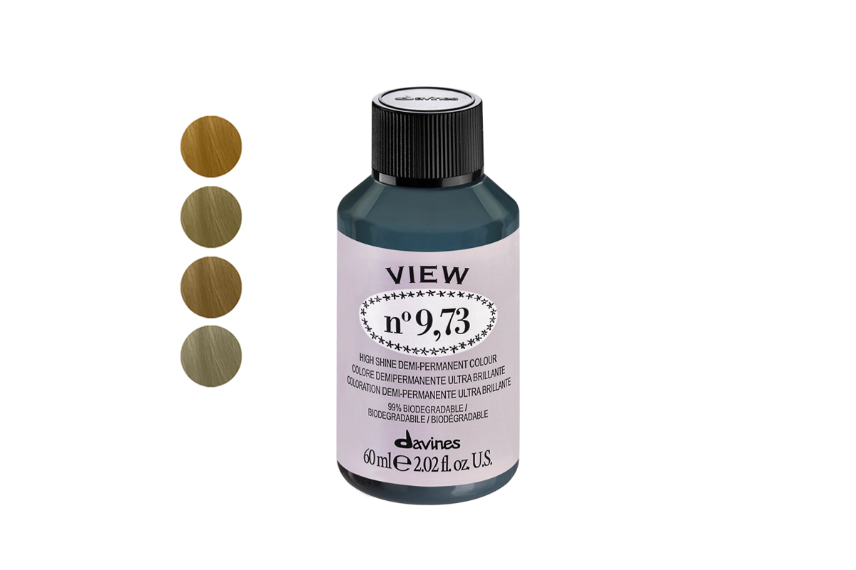 View Beige Ultra Shiny Color 60 ml