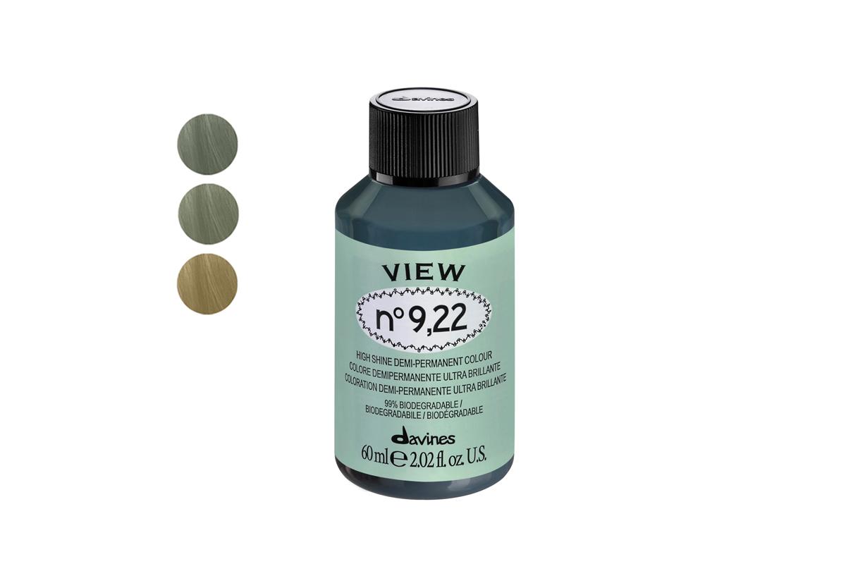 View Irise Ultra Shiny Color 60 ml