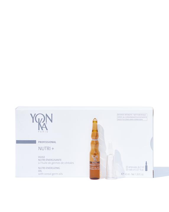 Nutri+ (Yon-Ka Serum) 20Vx2