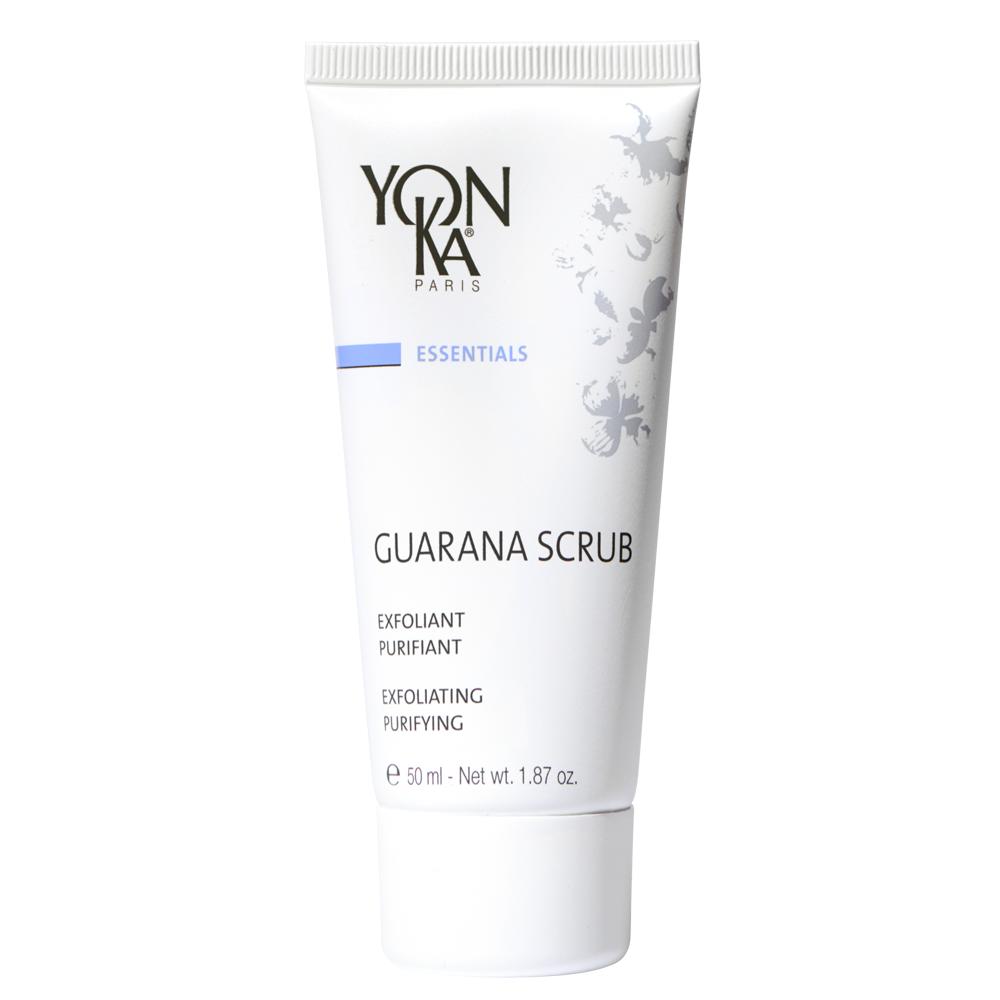 Guarana Scrub 50 ml