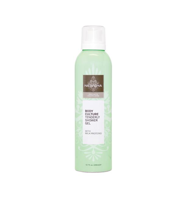 Body Culture Tenderly Shower Gel 200 ml