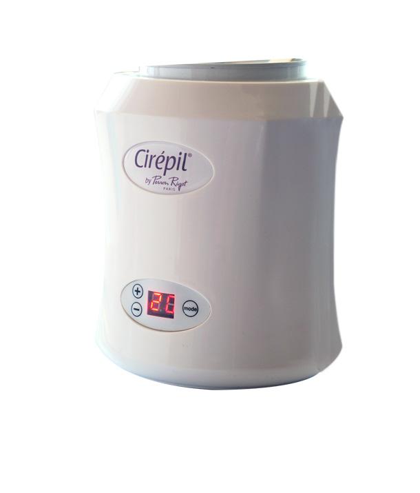 Digital Wax Heater 275/300 W