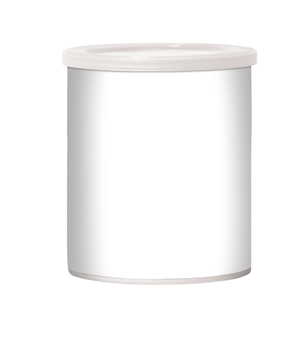 Empty Aluminum Tin 800 g