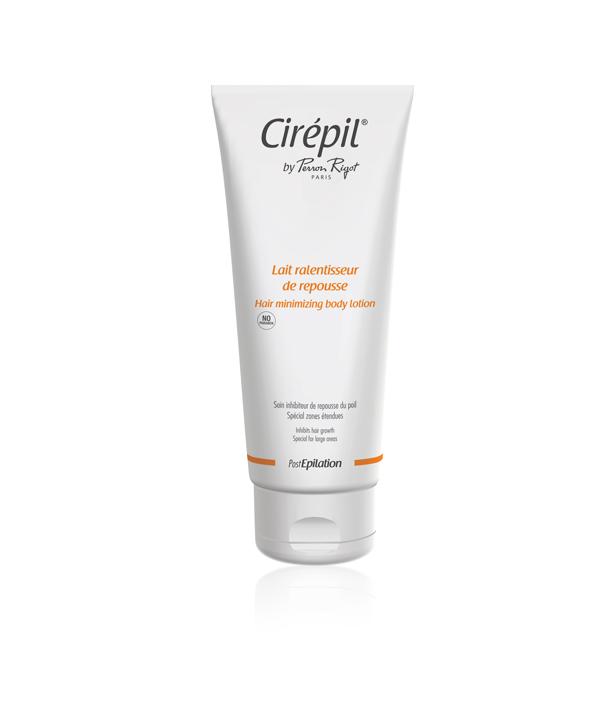 Hair Minimizing Body Lotion 200 ml
