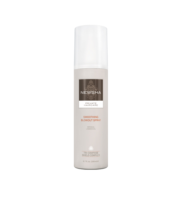 Smoothing Blowout Spray 200 ml