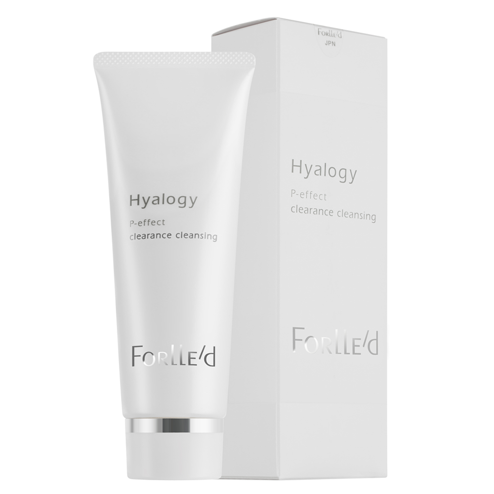 Hyalogy P- Effect Face Cleansing 100 g