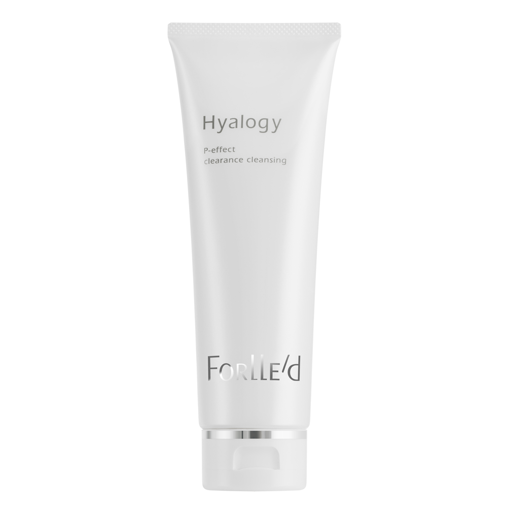 Hyalogy P- Effect Clearance Face Cleansing 200 g