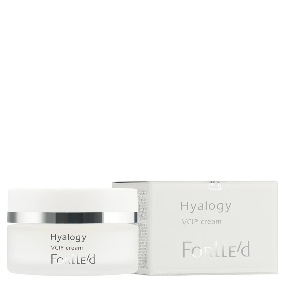 Hyalogy VCIP Brightening Cream 50 g