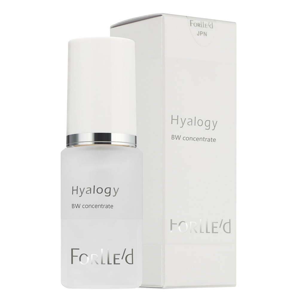 Hyalogy BW Concentrate Bighting Serum 15 ml