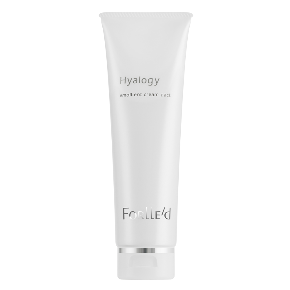 Hyalogy Emollient Face Mask Cream Pack 100 g