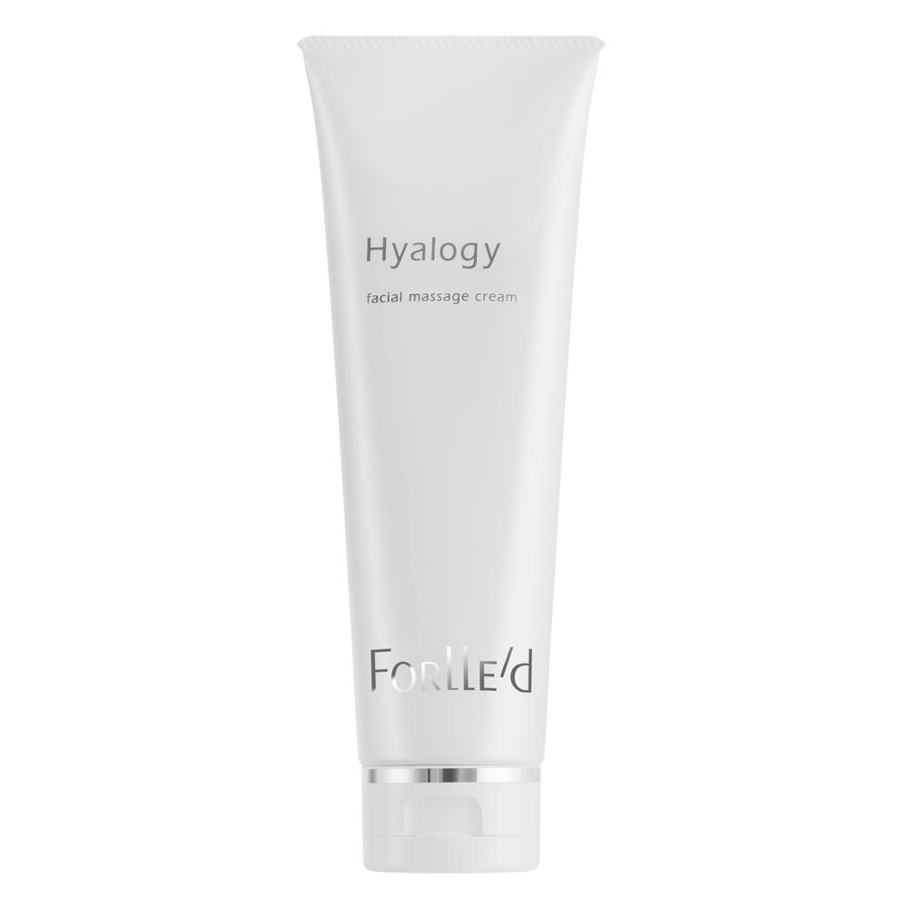 Hyalogy Massage Cream 200 g