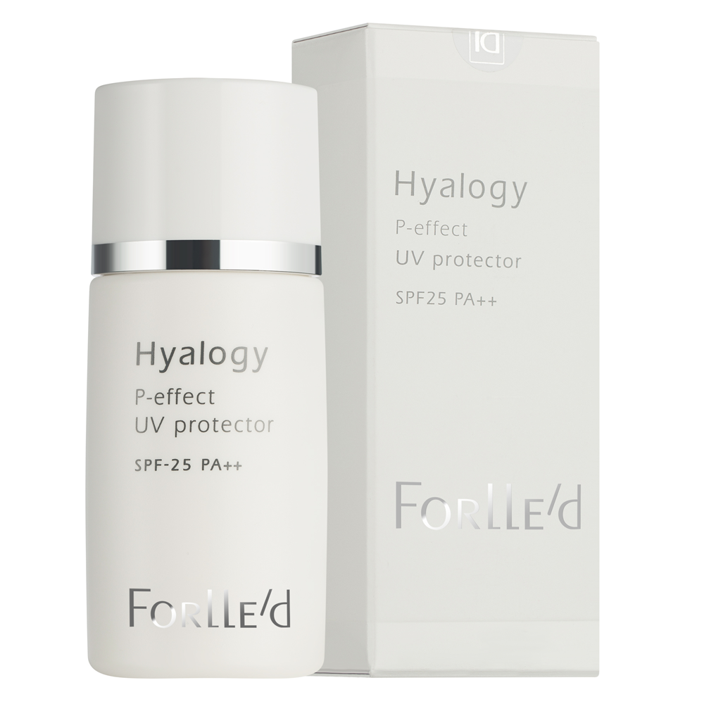 Hyalogy P-Effect UV Protector 50 PA+ SPF